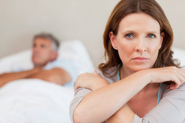 Tìm hiểu mãn kinh sớm và những hậu quả mà mãn kinh sớm gây ra