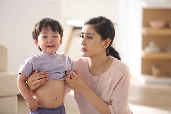 Rối loạn chức năng tiêu hóa ở trẻ em cần xử trí như thế nào?