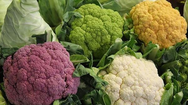 Bông cải xanh là loại thực phẩm tốt cho trẻ