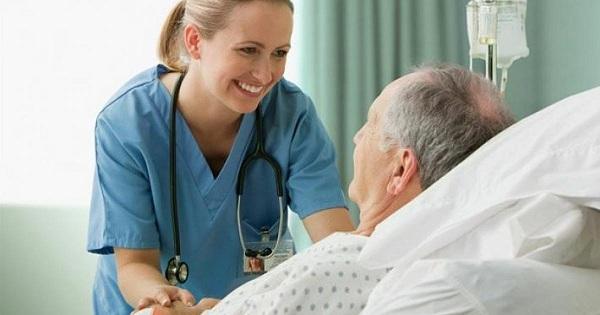 Nguyên tắc ăn uống cho bệnh nhân sau phẫu thuật dạ dày