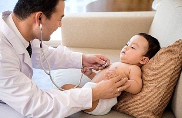 Dấu hiệu sớm nhận biết bệnh còi xương ở trẻ như thế nào?