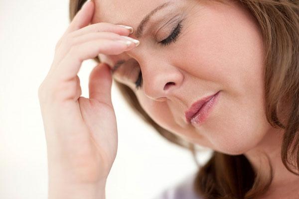 Làm thế nào để giảm triệu chứng thời kỳ mãn kinh?