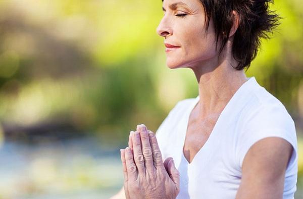 Tập thể dục giúp giảm các triệu chứng thời kỳ mãn kinh