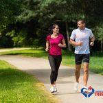 Vai trò của tập thể dục đối với sức khỏe quan trọng như thế nào?