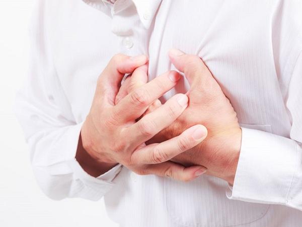 Bài thuốc y học cổ truyền điều trị bệnh thiếu máu cơ tim