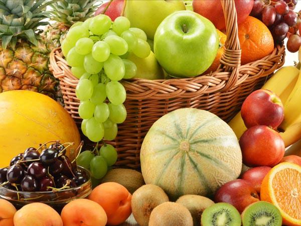 Chuyên gia dinh dưỡng gợi ý những thực phẩm tốt cho người bệnh phổi