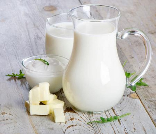 Chuyên gia tư vấn: Những người nào không nên uống sữa?
