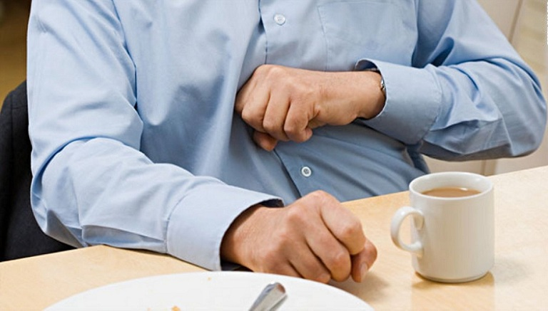 Chứng khó tiêu bắt nguồn từ nhiều nguyên nhân khác nhau