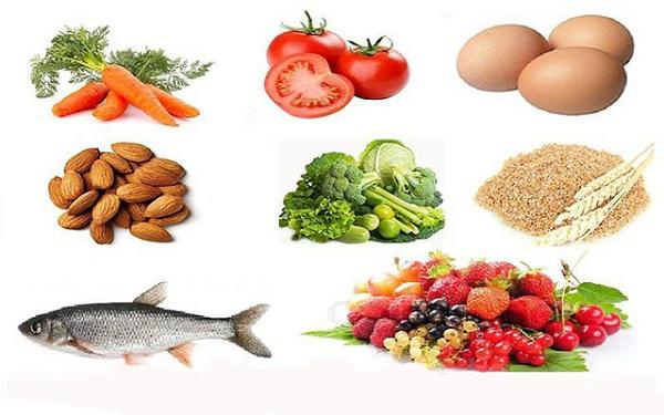 Chuyên gia dinh dưỡng gợi ý 12 loại thực phẩm có lợi cho trẻ