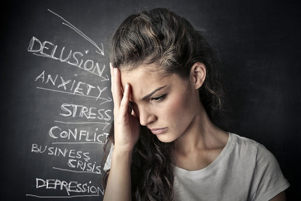 Chứng rối loạn lo âu là gì và triệu chứng như thế nào?