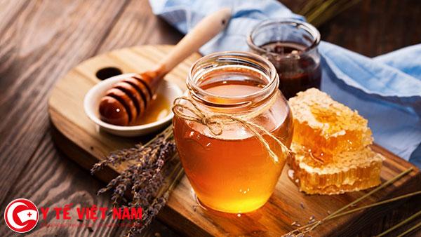 Những lợi ích không ngờ từ mật ong tới sức khỏe