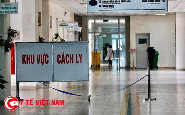 Cách ly 73 trường hợp nghi nhiễm virus corona tại Việt Nam