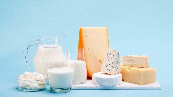 Các chế phẩm từ sữa tốt cho việc tăng cường trí nhớ