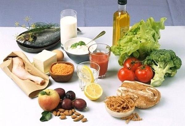 Mùa thi sĩ tử nên ăn gì và không nên ăn gì?