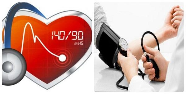 Điều trị bệnh tăng huyết áp